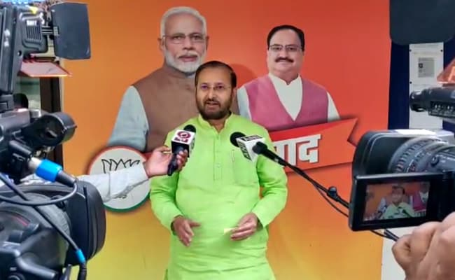 """Gandhis Don't Care..."": Prakash Javadekar On Alleged Rape In Punjab"