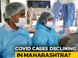 Video : Maharashtra Covid Cases Decline Even As Experts Foresee November Surge