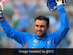 Virender Sehwag Birthday: Suresh Raina Leads Wishes As Former India Batsman Turns 42