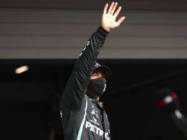 Portuguese GP: Record-Seeking Hamilton Grabs Dramatic Late Pole