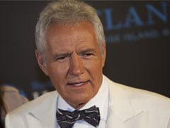 """Alex Trebek, Host of """"Jeopardy!"""" For 36 Years, Dies At 80"""