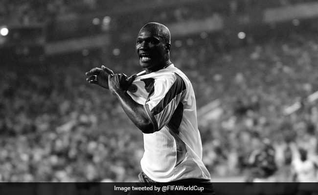 फीफा विश्व कप के इतिहास में सबसे बड़ा उलटफेर करने वाले खिलाड़ी का 42 साल की उम्र में निधन