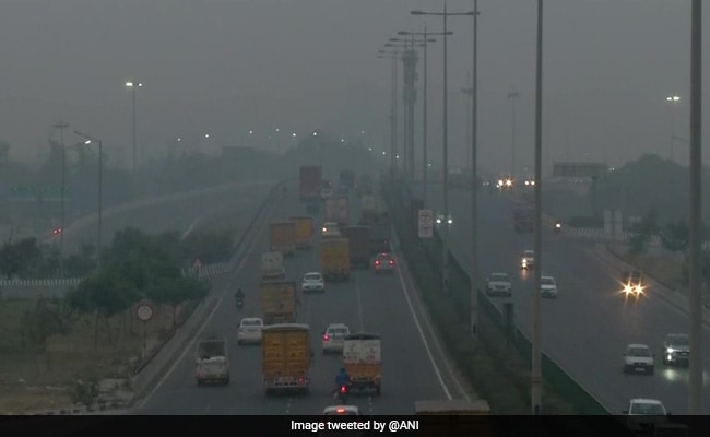Ozone Becoming More Widespread In Delhi-NCR Across All Seasons: Study