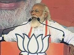 """I Need Nitish Kumar's Government For Development"": PM Writes To Bihar"