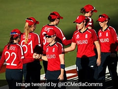 International Cricket Council, Commonwealth Games Federation Announce Qualification Process For Women's Cricket At 2022 Games