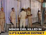 Video : Girl, 7, Killed In UP's Kanpur, Liver Extracted For Alleged Occult Ritual
