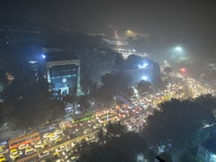 22 Of The World's 30 Most Polluted Cities Are In India: Report