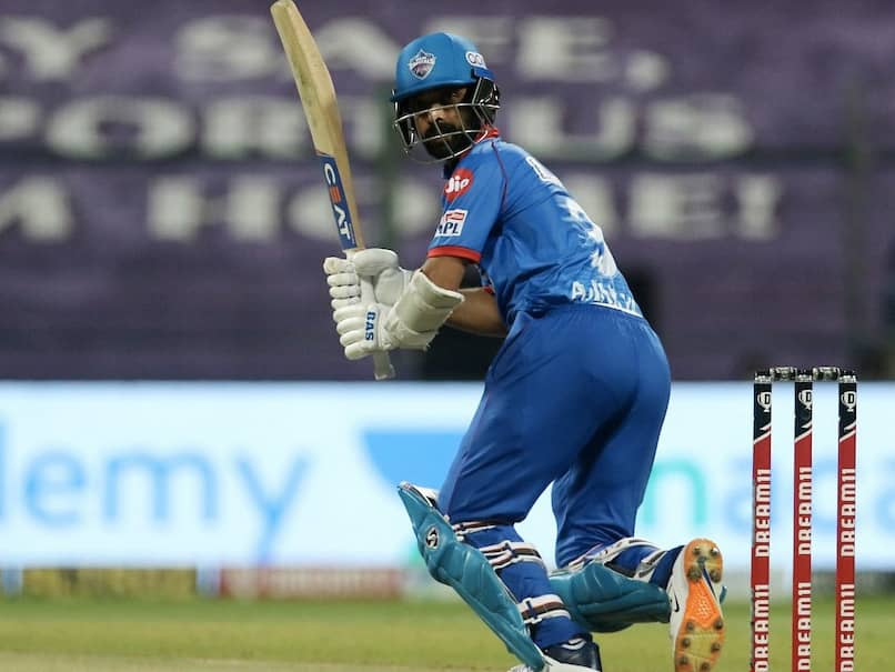 IPL 2020, DC vs RCB: Ajinkya Rahane Reveals Disappointment When He Didnt Get To Play For Delhi Capitals