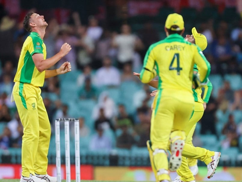 IND vs AUS Live Streaming Details When And Where To Watch Australia vs India 2nd ODI