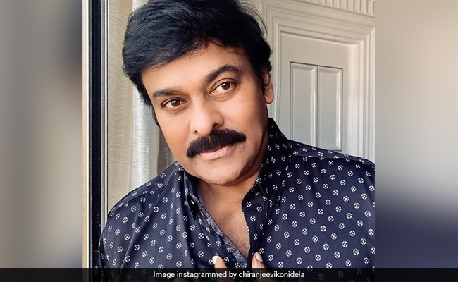 Chiranjeevi, Covid Negative, Reveals Earlier Test Results Were Due To 'Faulty PCR Kit'