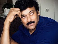 Chiranjeevi Tests Positive For Coronavirus, Is Quarantined At Home