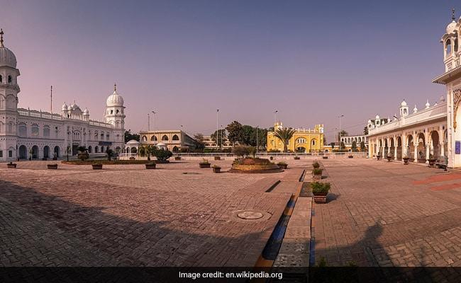 Gurdwara Body Chief Asks PM, Amit Shah To Allow Sikhs Visit Nankana Sahib In Pak