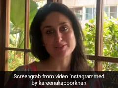 करीना कपूर समाज पर भड़कीं आईं नजर, बोलीं- घर लेट आऊं तो कैरेक्टर पर शक और...देखें Video