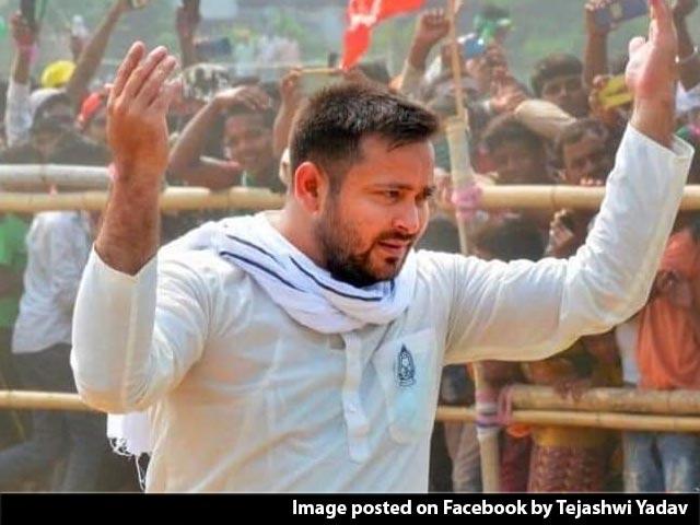 Video : Bihar Election Poll of Exit Polls: Opposition Alliance Has Edge Over Nitish Kumar-BJP