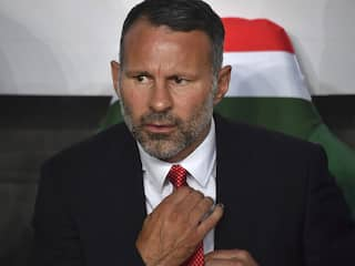 Wales Boss Ryan Giggs Charged With Assaulting Two Women