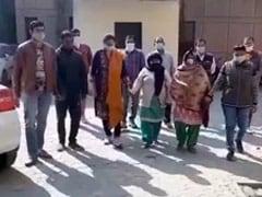 दिल्ली: बच्चों की चोरी करने वाले गैंग का खुलासा, दो बच्चे बरामद, गिरोह के 8 सदस्य गिरफ्तार