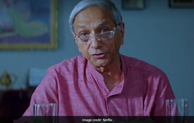 Veteran Actor Vishwa Mohan Badola Dies At 84; 'This Man Was A Legend,' Writes Son Varun