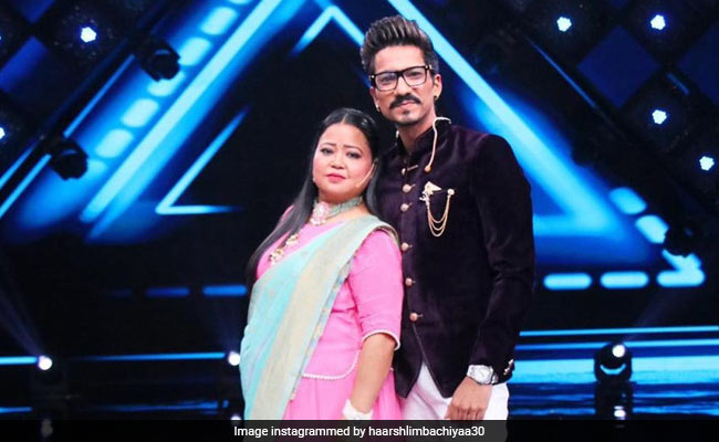 After Comedian Bharti Singh, Husband Also Arrested In Drugs Probe - NDTV