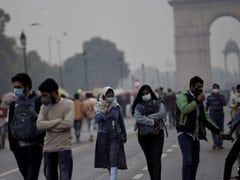 Minimum Temperature To Rise In Delhi In Next 2-3 Days: Weather Department