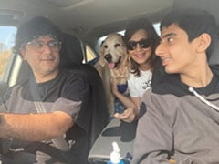 Sonali Bendre And Goldie Behl's Perfect Plan On 18th Wedding Anniversary - A Road Trip