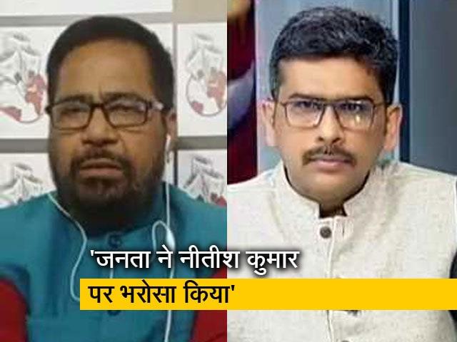 Videos : बिहार के बाद बीजेपी की तैयारी बंगाल की है- कन्हैया भेल्लारी