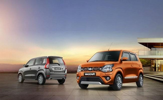 Maruti Suzuki has manufactured 150,221 units in November 2020.
