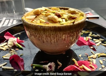 How To Make Kashmiri Halwa: An Easy Dessert Recipe Ready In 30 Minutes