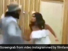 रणवीर सिंह और इलियाना डीक्रूज ने 'बॉयफ्रेंड बना ले' सॉन्ग पर यूं किया डांस, वायरल हुआ Video