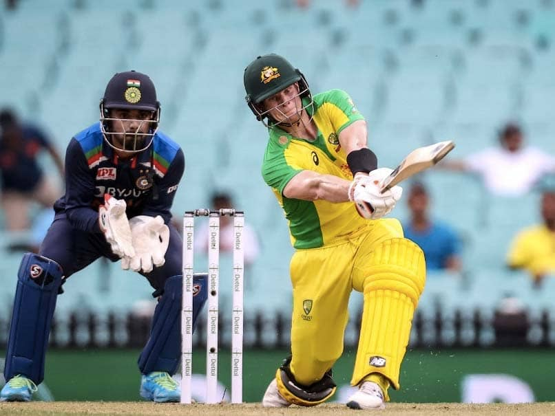 """""""Batting With More Finesse"""": Steve Smith Credits Change In Approach Behind Blistering Form"""