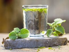 <i>Ajwain</i> Water For Hypertension: Benefits, Recipe And How To Consume
