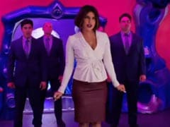 "<I>We Can Be Heroes</I> Teaser: Priyanka Chopra Vs A ""New Generation Of Heroes"""