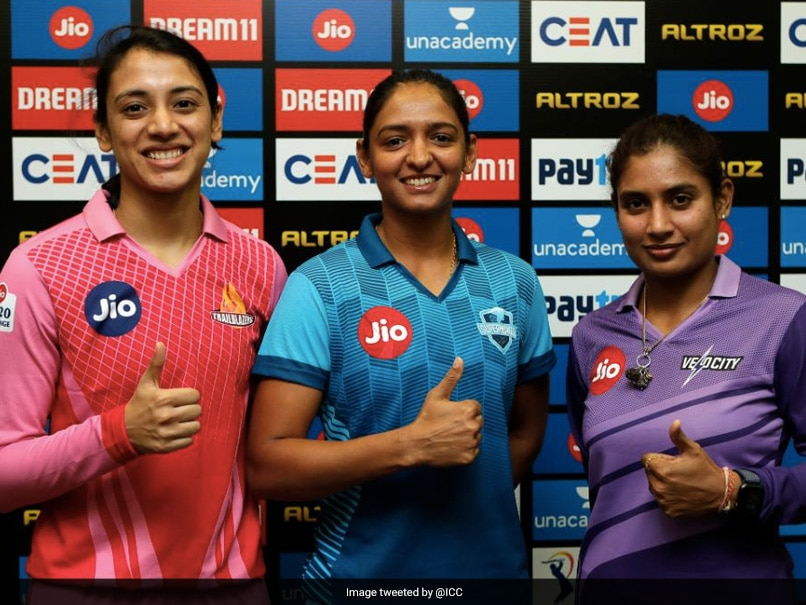 Women's T20 Challenge 2020: All you need to know