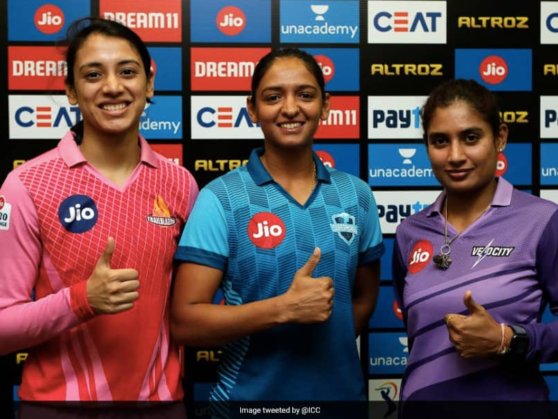 Supernovas vs Velocity: Know All About When And Where To Watch Live Telecast Of 2020 Womens T20 Challenge