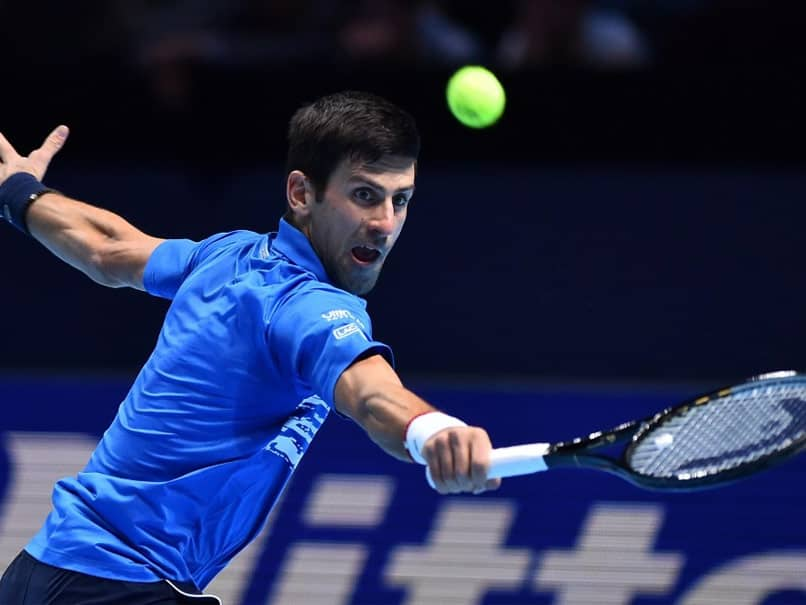 Novak Djokovic Eyes Record As Rafael Nadal Seeks First ATP Finals Crown