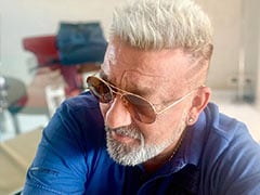 Sanjay Dutt Is Trending Courtesy His New Hairdo