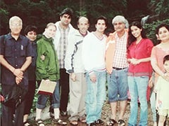 "On 14 Years Of <i>Vivah</i>, A Pic Of Shahid Kapoor And Amrita Rao From The ""Last Day Of Shoot"""