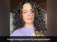 Bombay Court Orders FIR Against Kangana Ranaut Over Copyright Complaint