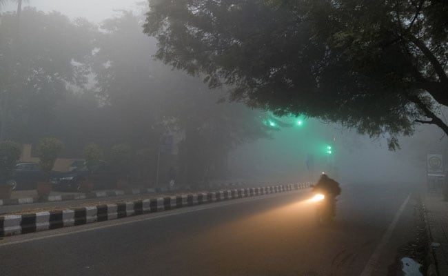 Delhi In 'Severe' Category As Pollution Level Remains High For 6 Days