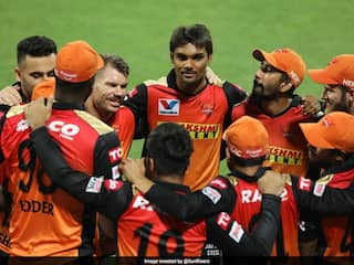 IPL 2021: SunRisers Hyderabad Could Bid For These Players At Auction