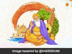 Guru Nanak Jayanti 2020 Wishes: Share Prakash Utsav Messages Today