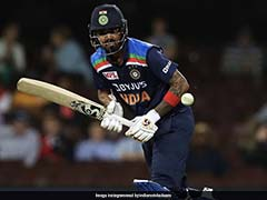 """Australia vs India: Cameron Green Says He Was Taken Aback By """"How Nice"""" KL Rahul Was In 3rd ODI"""