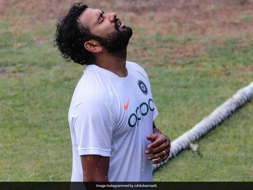 Aus vs Ind: रोहित ने शुरू की ट्रेनिंग, इस बड़ी वजह से वनडे और टी20 सीरीज में खलेगी सबसे ज्यादा कमी