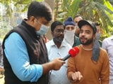 """Video : """"My Video Got Them Help"""": Blogger On 'Baba Ka Dhaba' Owner's Allegation"""