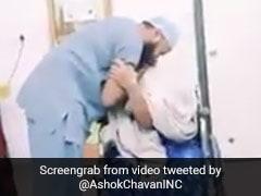 शहीद की मां का डॉक्टर अल्ताफ शेख ने किया फ्री में इलाज, IPS बोला- 'एक बेटा खोया है, 135 करोड़ अभी भी हैं...' - देखें Video