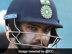 Australia vs India: BCCI Says Rohit Sharma Didn't Travel To Australia Due To Father's Illness; Fitness Test On Dec 11