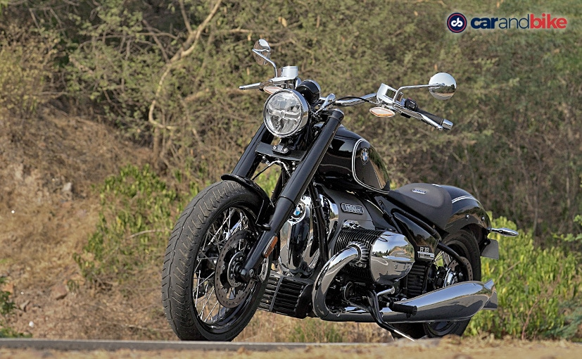 BMW Motorrad sold nearly 1.70 lakh motorcycles in 2020