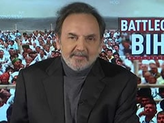 Bihar Assembly Election 2020 Highlights: Prannoy Roy, Experts Discuss Bihar Polls Ahead Of Results Tomorrow