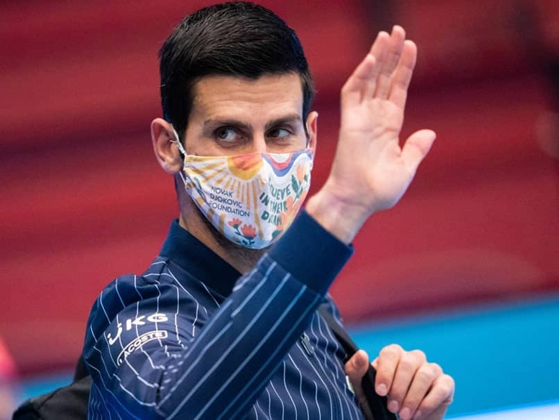 Novak Djokovic Equals Pete Sampras Year-End World Number One Record