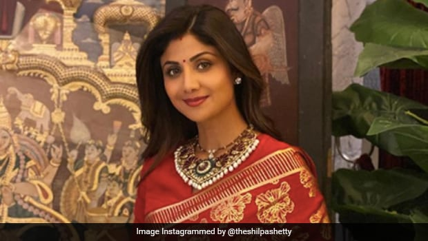 Diwali 2020: Shilpa Shetty's Poha Laddoo Is The Healthy Diwali Treat You Deserve!