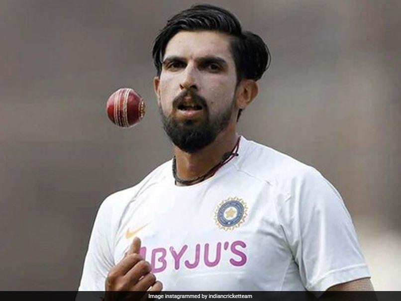 Ishant Sharma Starts Bowling Full Tilt At National Cricket Academy